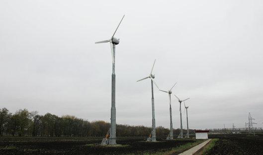 МЭА: к 2021 мощность ВИЭ вмире вырастет на41,8%