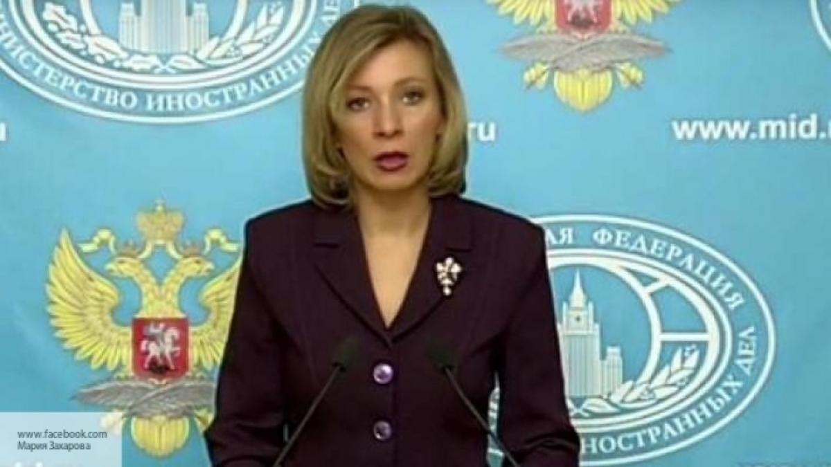 Захарова: Президент Обама больше ничего нескажет о РФ