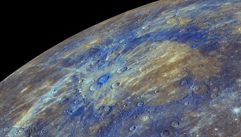Ученые: Меркурий уйдет изСолнечной системы