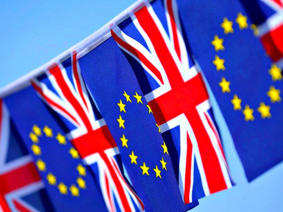 Тереза Мэй сообщила, что переговоры поBrexit начнутся наследующей неделе