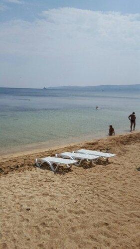 Поездки на отдых в Крым для антропофобов