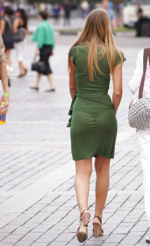 Просвечивающихся одежд пост