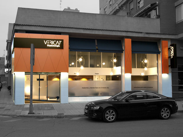 For more projects by Estudio Vitale visit www.vitale.es