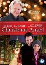 Ангел Рождества / Christmas Angel (2009/DVDRip)