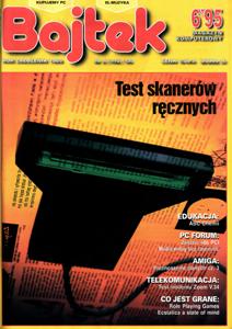 Журнал: Bajtek (на польском) - Страница 5 0_12c955_72d5b801_orig