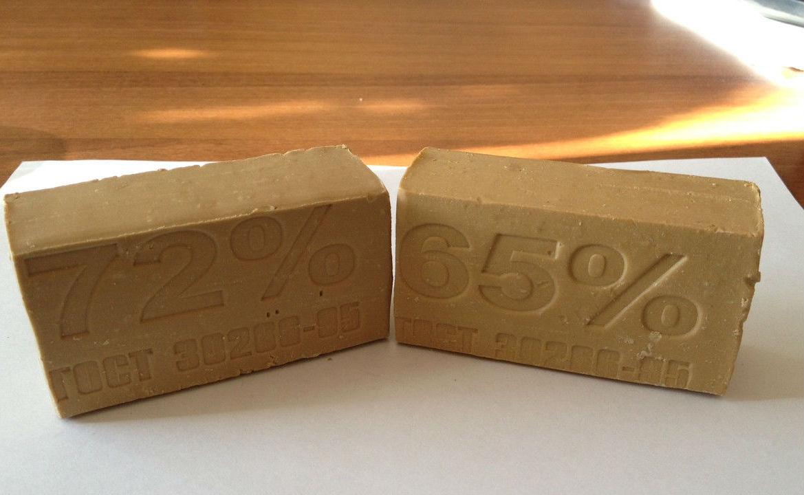 Xоз.мыло и современное использование