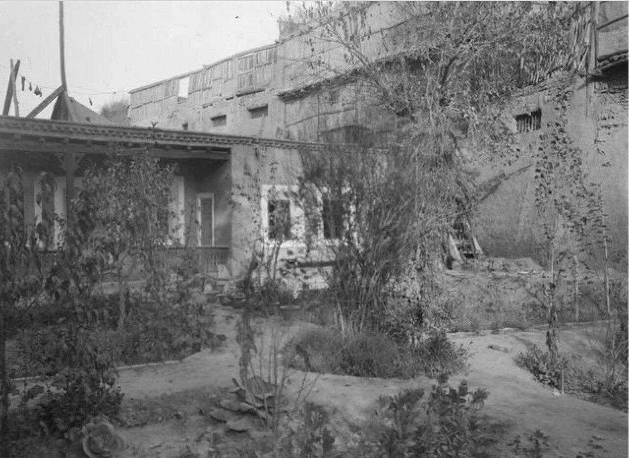 Дом шведского миссионера Густафа Ракета