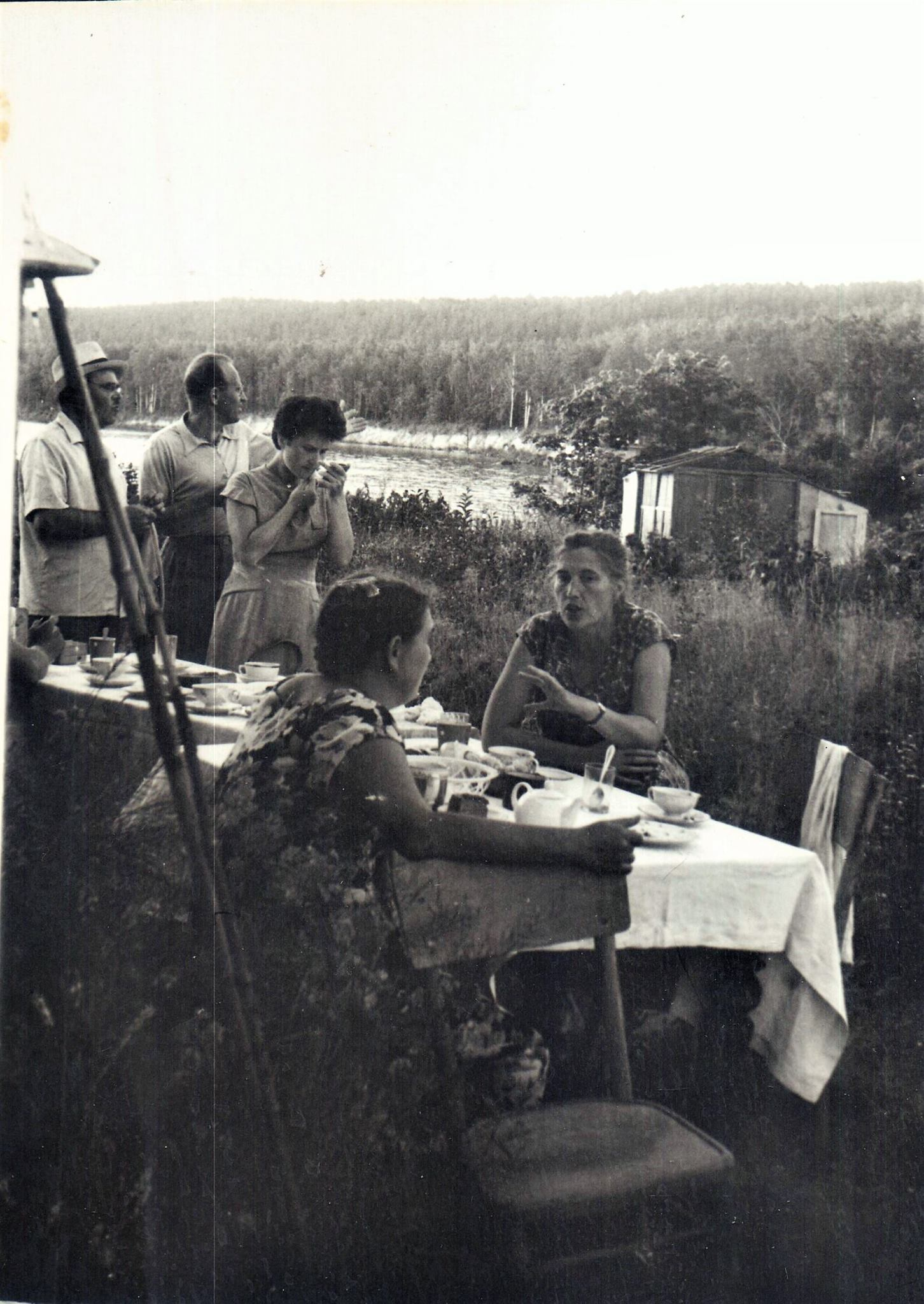 1963. Дергачи