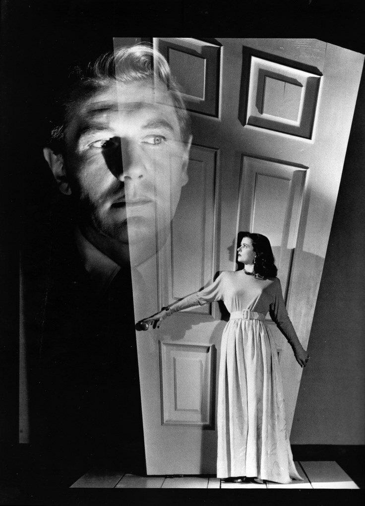 Michael Redgrave and Joan Bennett in Secret Beyond the Door, 1947.jpg