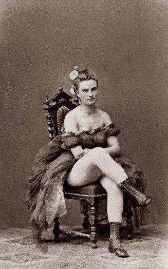 фотографии проституток 19 век