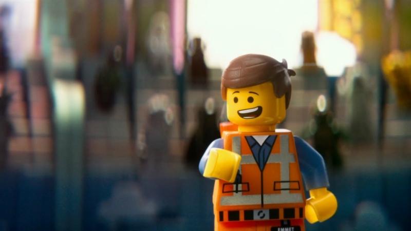 Лего.Фильм (2014)
