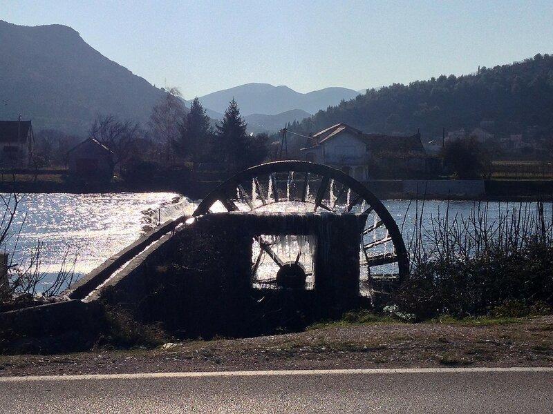 экскурсия о Боснии и Герцеговине