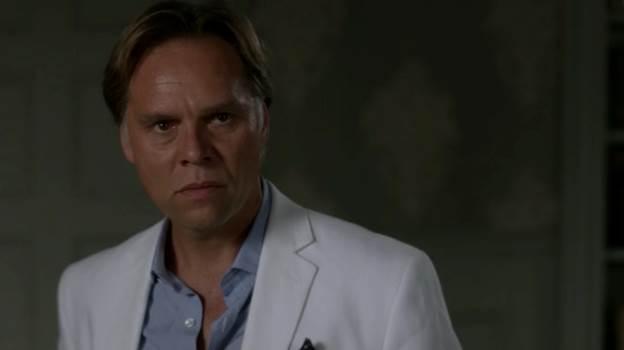 Актеры и персонажи эпизода 10.06 Ask Jeeves