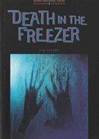Книга Death in the Freezer (Book & Audio)