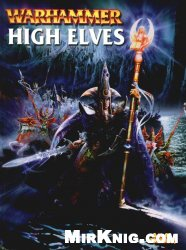 Army Book. High Elves