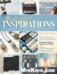 Журнал Handcrafted Inspirations Vol.2 2011