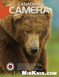 Журнал Canadian Camera - Winter 2014