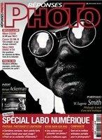 Журнал Reponses Photo - Juin 2012 pdf 141Мб