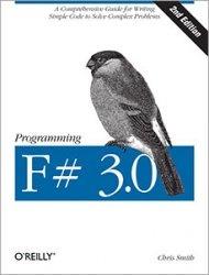 Книга Programming F# 3.0