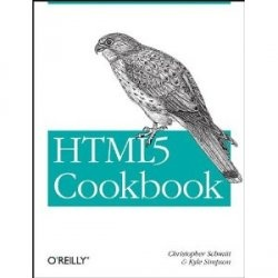 Книга HTML5 Cookbook