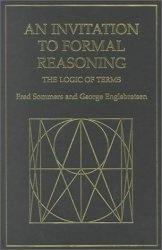 Книга An Invitation to Formal Reasoning