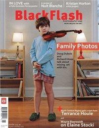 Журнал BlackFlash (зима 2009) / CA