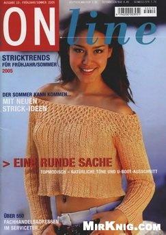 Журнал ONline - fruhjahr/sommer 2005