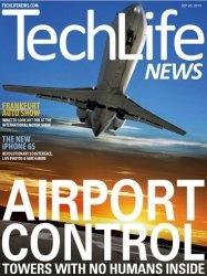 Журнал Techlife News – 20 September 2015