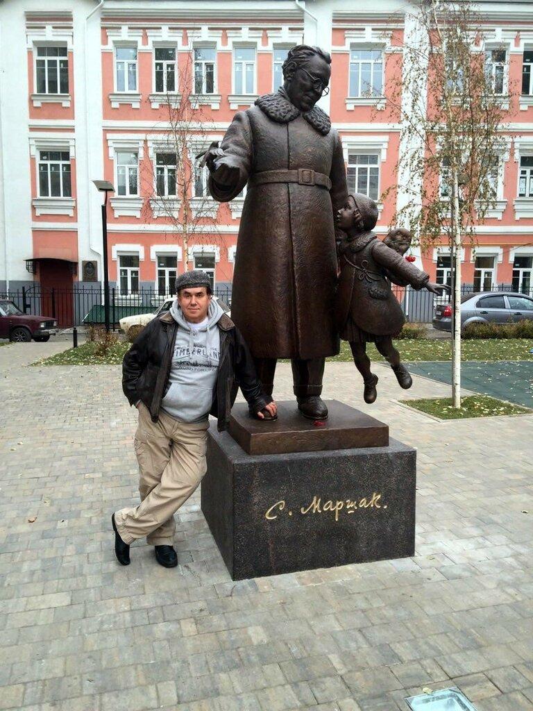 Воронеж, ноябрь 2015