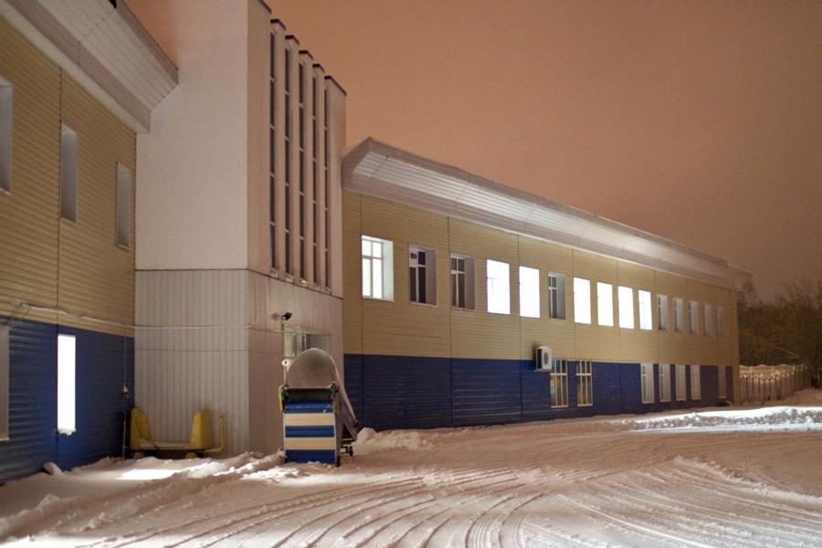 Перелет Саранск-Москва