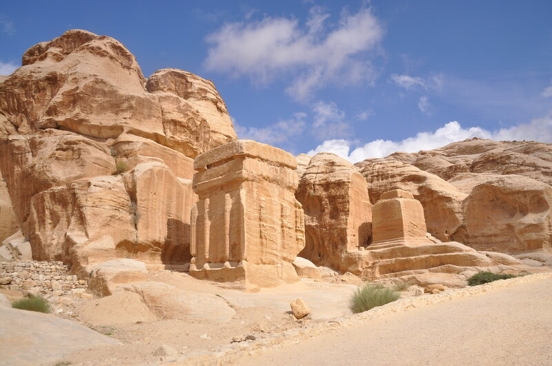 Иордания с двумя подростками 7 и 8 класс, на осенние каникулы на прокатном авто