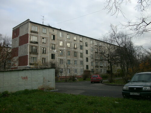 ул Седова 130