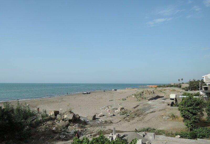 Каспийское море, Нур