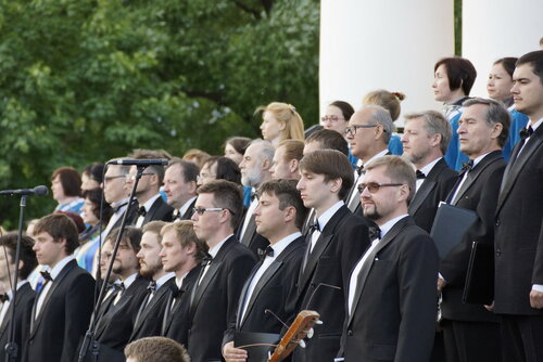 Большой хоровой собор