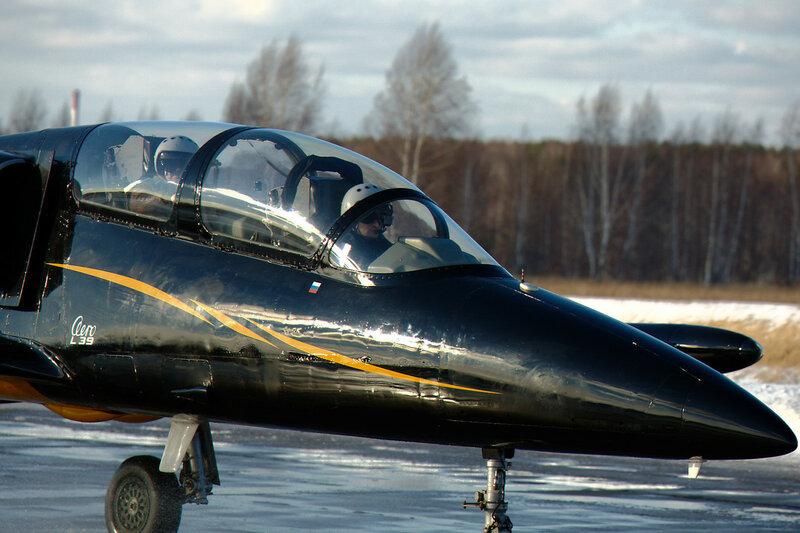 Л-39 «Альбатрос»