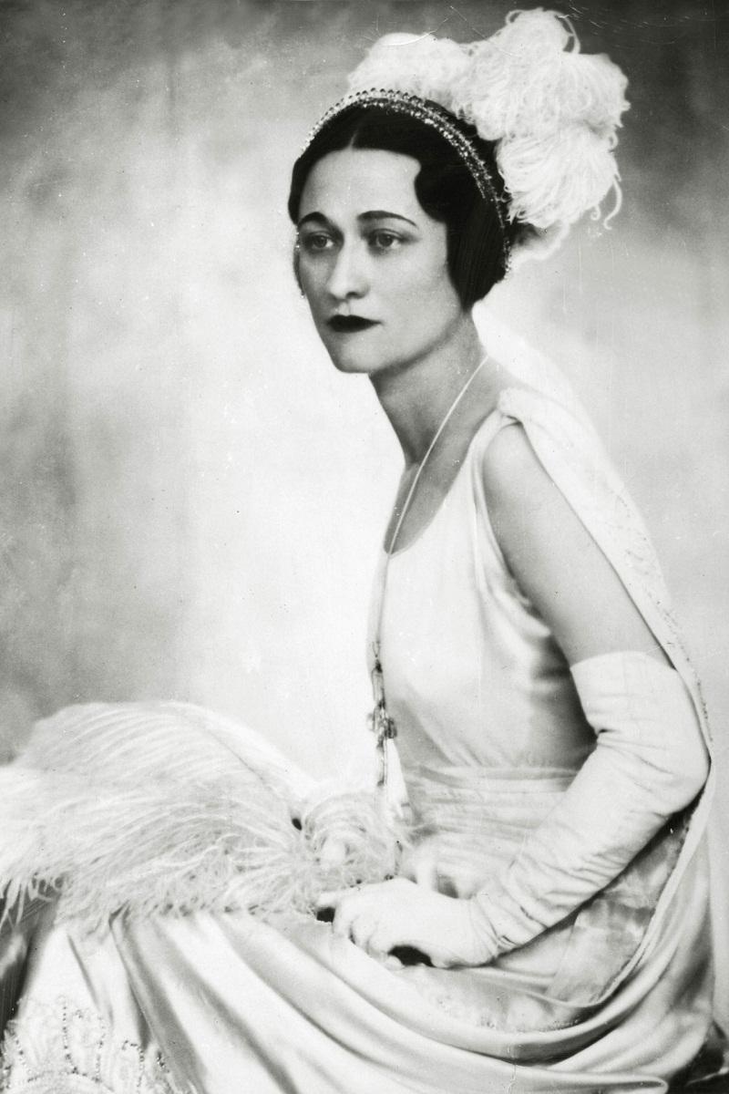 Wallis, Duchess of Windsor (1896-1986)