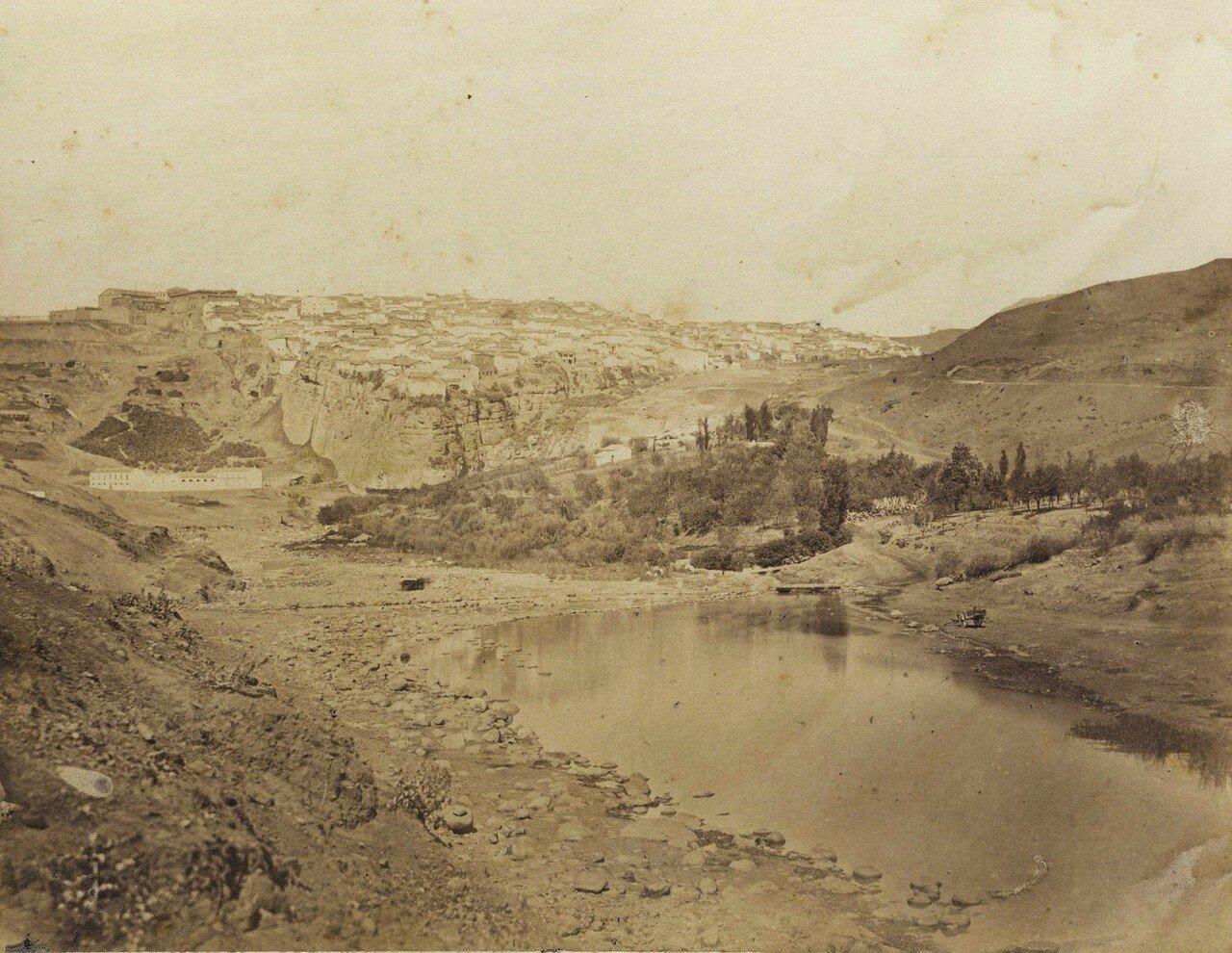 1856-1857. Константина (фотограф Феликс-Жак-Антуан Мулен)