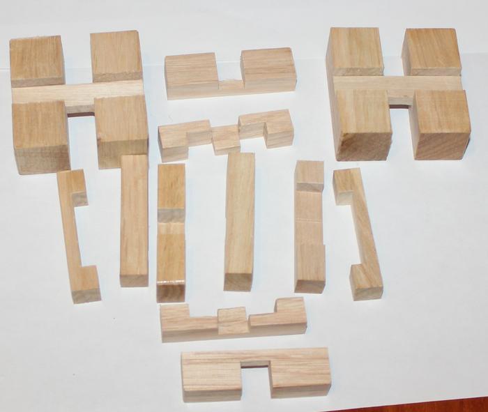 Головоломок куб инструкция