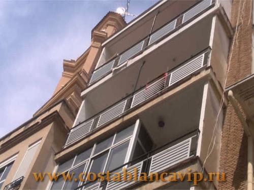 Квартира в Gandia, Квартира в Гандии, квартира от банка, недвижимость в Испании, квартира в Испании, недвижимость в Гандии, Коста Бланка, CostablancaVIP, Гандия, Gandia, банковская недвижимость, квартира в историческом центре