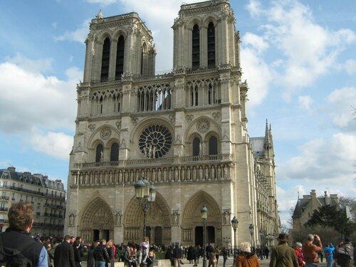 Ах, Париж...мой Париж....( Город - мечта) - Страница 15 0_ff482_84c889b9_L