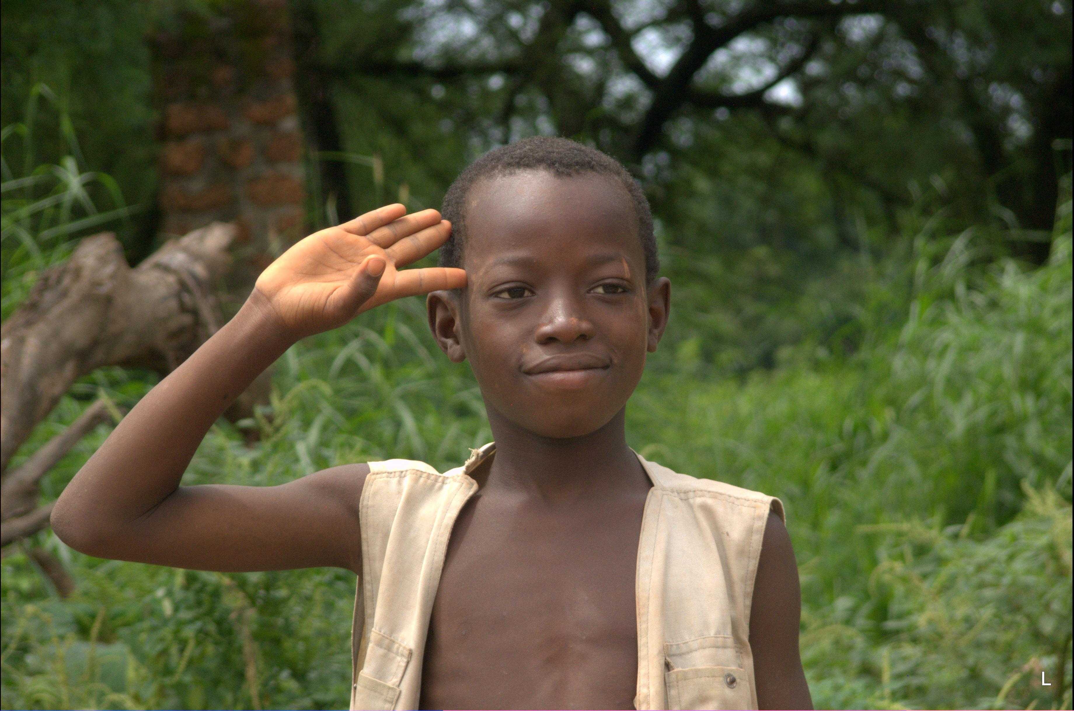 Буркина Фасо