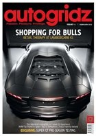 Журнал Autogridz №2 (февраль), 2012 / MY