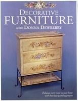 Книга Decorative Forniture (one stroke)