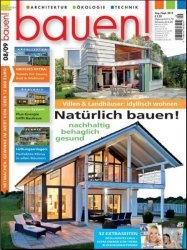 Журнал Bauen! №8-9 2012