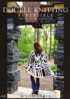 Книга Double Knitting: Reversible Two-Color Designs pdf 52,88Мб