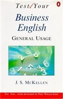 Книга Test your business English - General Usage