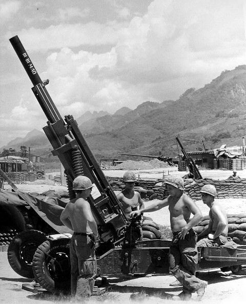 102mm Howitzer