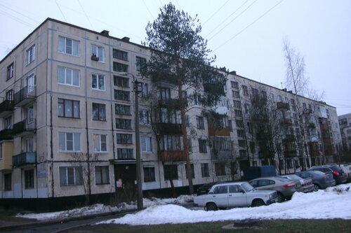 ул. Здоровцева 27к2