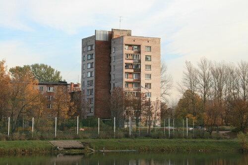 пр.Раевского 8