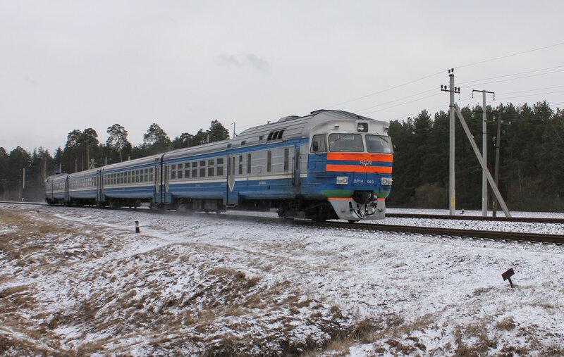 ДР1А-145